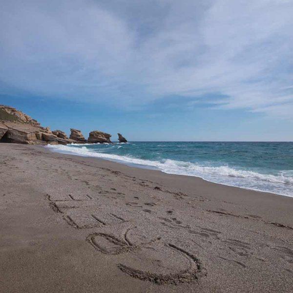triopetra-beach